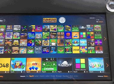 Spieleautomat